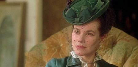 6 Barbara Hershey - Ritratto di signora