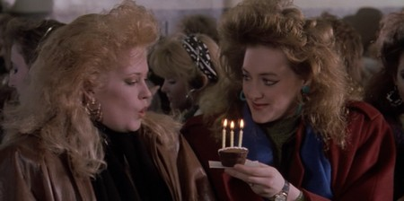 6 Joan Cusack - Una donna in carriera