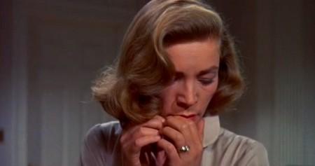 6 Lauren Bacall - L'amore ha due facce