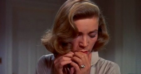 6 Lauren Bacall - L'amore ha due facce