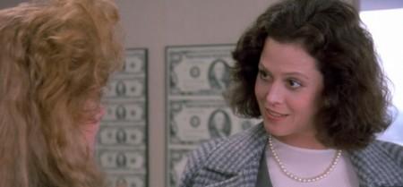 6 Sigourney Weaver - Una donna in carriera