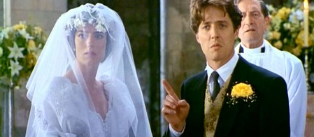 8-Quattro matrimoni e un funerale