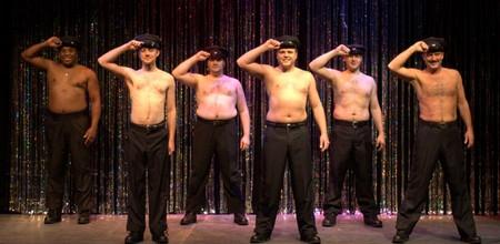 9- The Full Monty