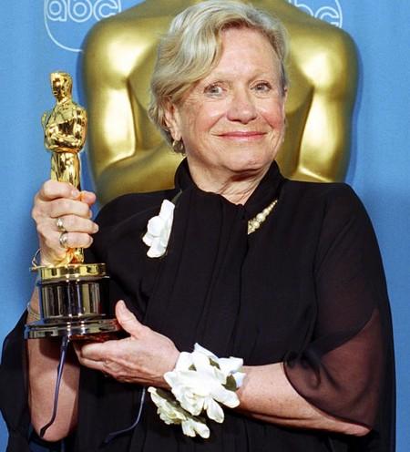 Ann Roth Oscar