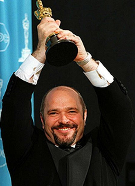 Anthony Minghella Oscar 2