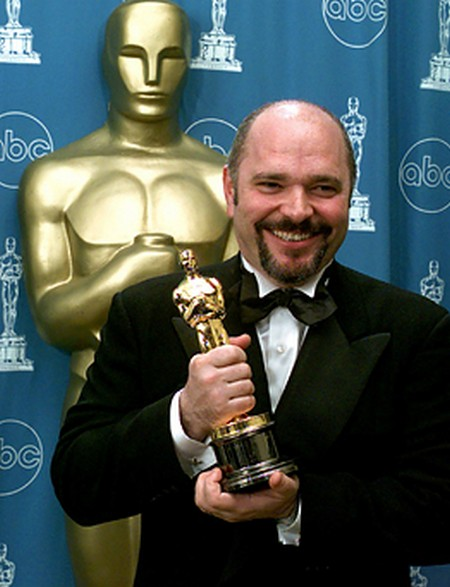 Anthony Minghella Oscar