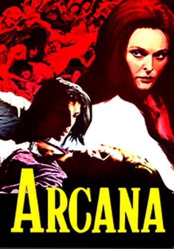Arcana locandina 1