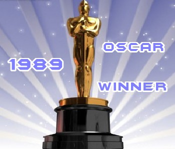 Banner Oscar 1989,3