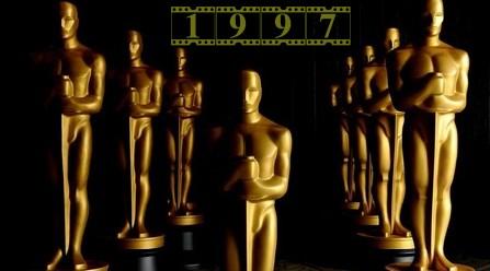 Banner Oscar 1997