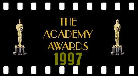 Banner Oscar 1997,4