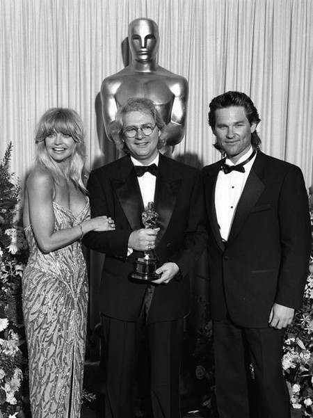 Barry Levinson oscar
