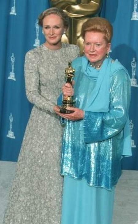 Deborah Kerr Oscar