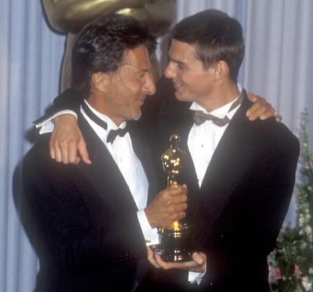 Dustin Hoffman oscar