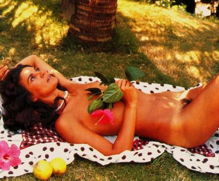 Florinda Bolkan Photobook 12