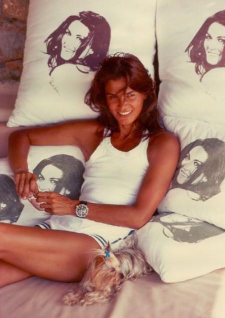 Florinda Bolkan Photobook 15