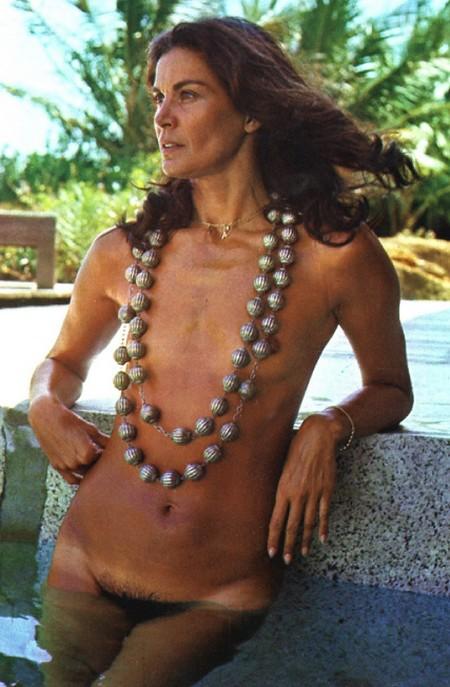 Florinda Bolkan Photobook 16