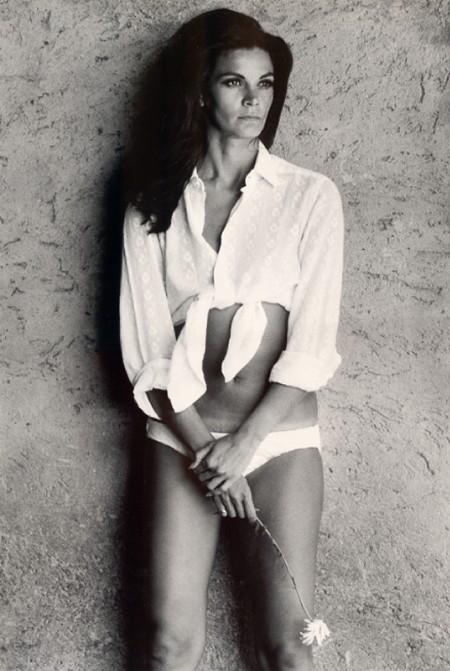 Florinda Bolkan Photobook 18