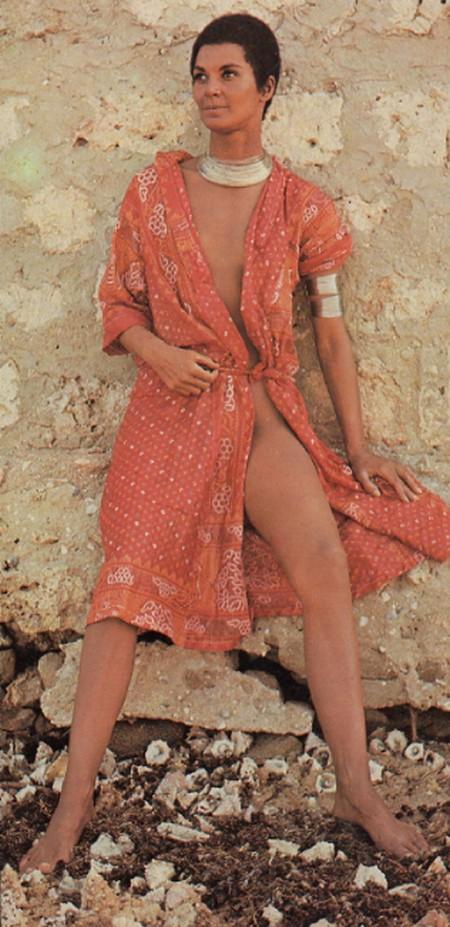 Florinda Bolkan Photobook 8