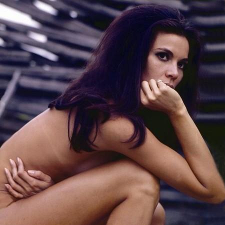 Florinda Bolkan Photobook 9