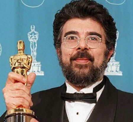 Gabriel Yared Oscar
