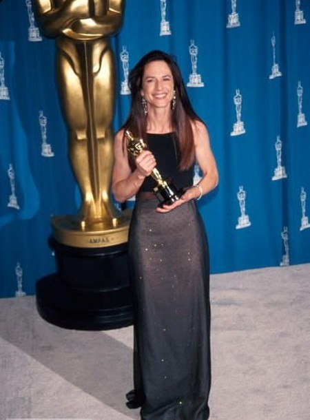 Holly Hunter Oscar