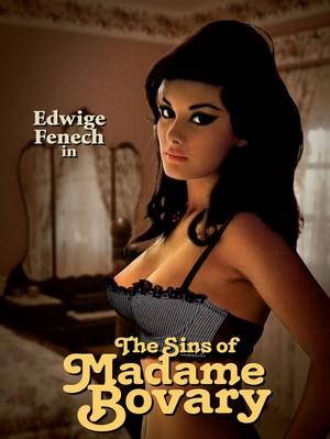 I peccati di Madame Bovary foto 1