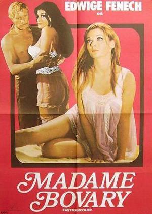 I peccati di Madame Bovary locandina 3