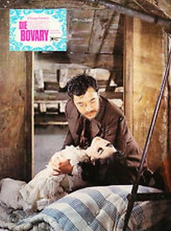 I peccati di Madame Bovary locandina lc2