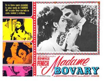 I peccati di Madame Bovary locandina lc3
