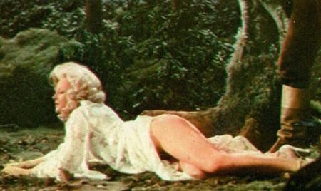 Dagmar lassander il comune senso del pudore 1976 - 5 9