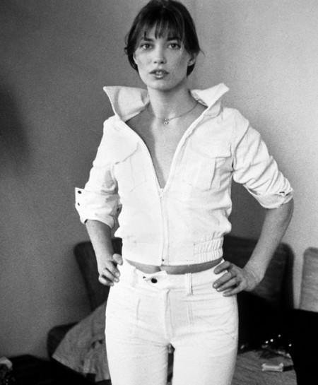 Jane Birkin 18