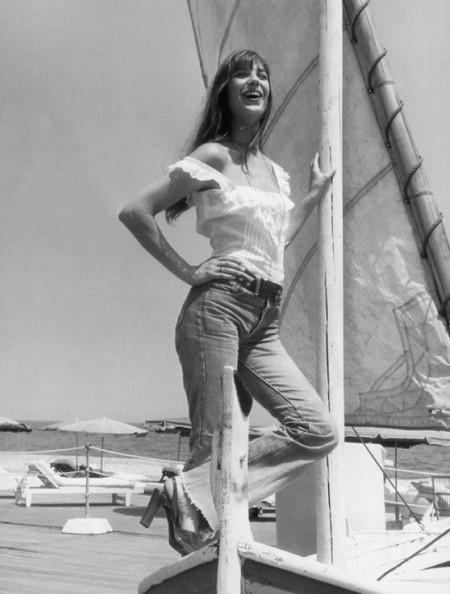 Jane Birkin 19