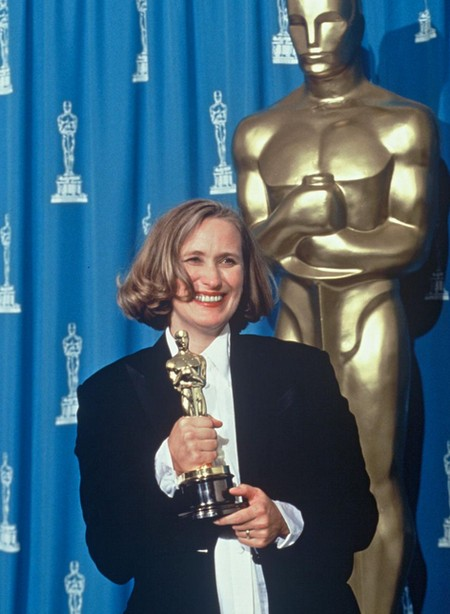 Jane Campion Oscar