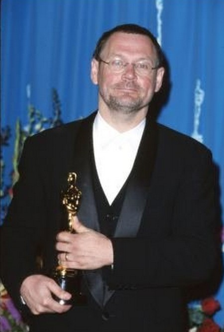 Janusz Kaminski Oscar