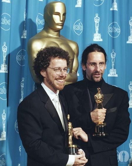 Joel Coen e Ethan Coen Oscar