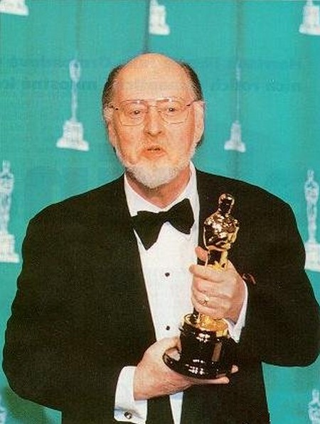 John Williams Oscar