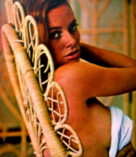 Luciana Paluzzi Photobook 19