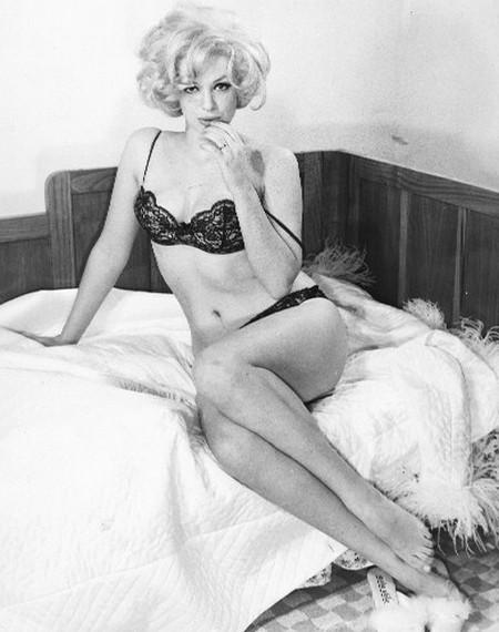 Margaret Lee Photobook 1