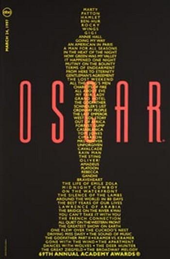 Oscar 1997