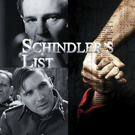 Schindler list foto 0