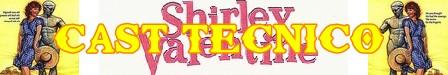 Shirley Valentine la mia seconda vita banner cast