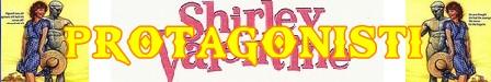 Shirley Valentine la mia seconda vita banner protagonisti