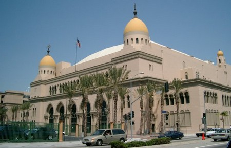 Shrine Civic Auditorium