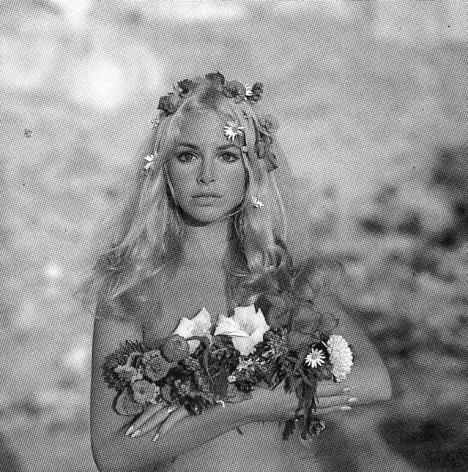 Sidney Rome Photobook 15