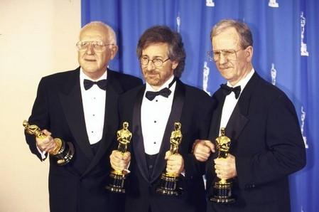 Steven Spielberg Oscar 1