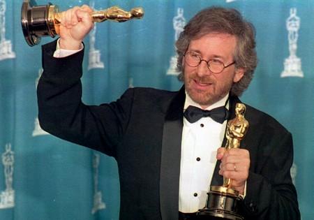 Steven Spielberg Oscar 2