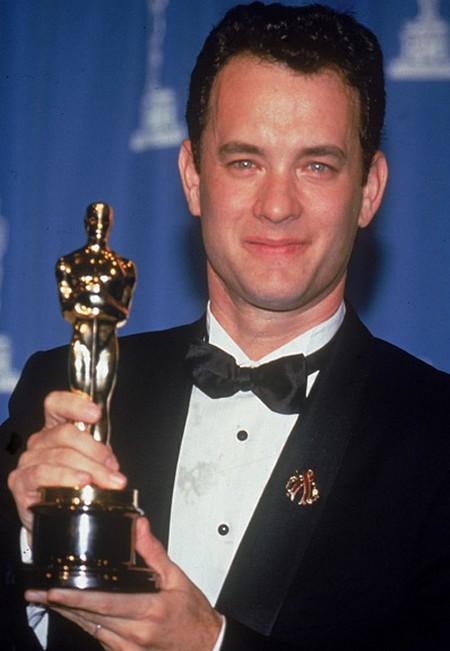 Tom Hanks Oscar