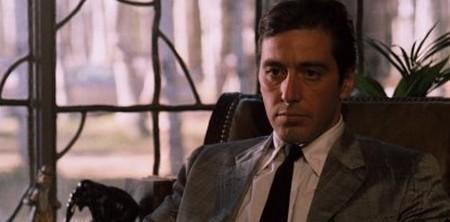 2 Al Pacino - Il padrino - Parte II