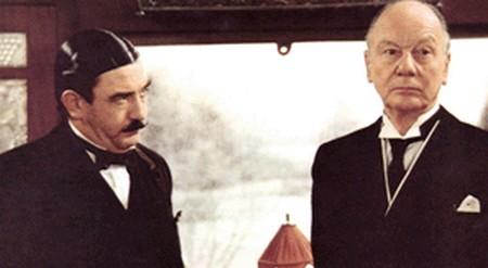 2 Albert Finney - Assassinio sull'Orient Express