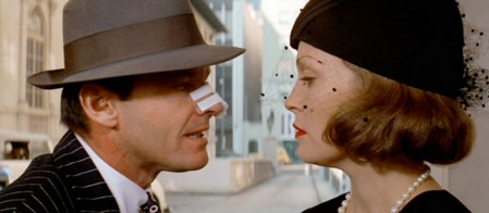 2 Jack Nicholson - Chinatown
